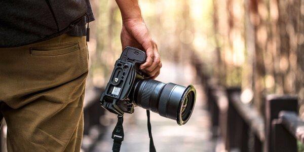 Individuální fotokurz nejen pro začátečníky