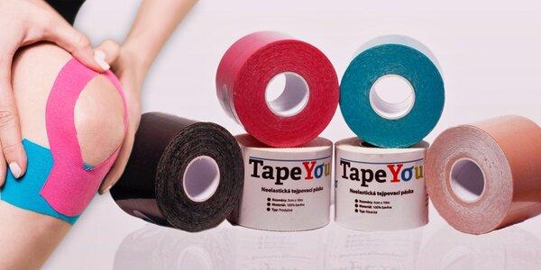 Tejpovací pásky TAPEYOU