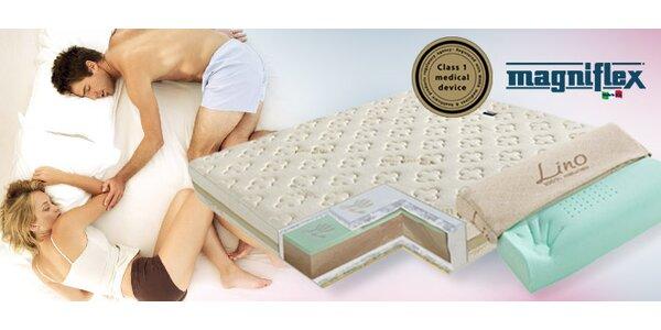 Poukaz na nákup libovolné matrace Magniflex