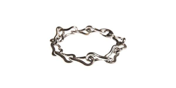 Ocelový náramek Morellato řetěz