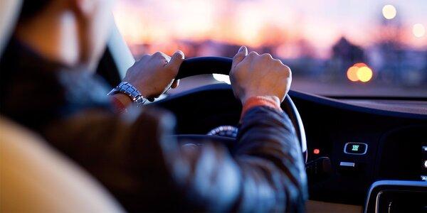 Kontrola a plnění klimatizace ve voze