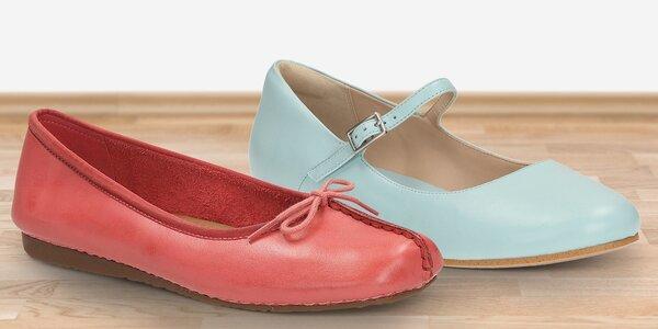 Dámské vycházkové boty Clarks
