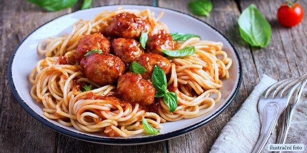 Čerstvé těstoviny podle pravé italské receptury