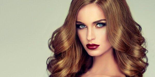 Získejte nový letní střih a výrazný lesk vlasů