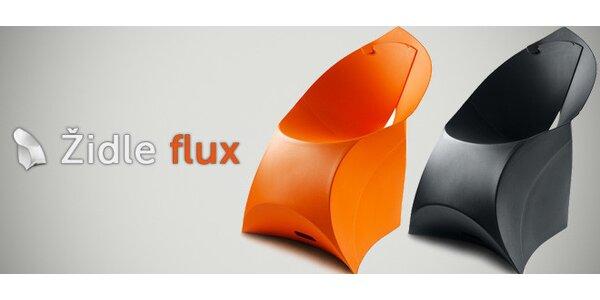 Flux Chair – origami nebo designová židle?