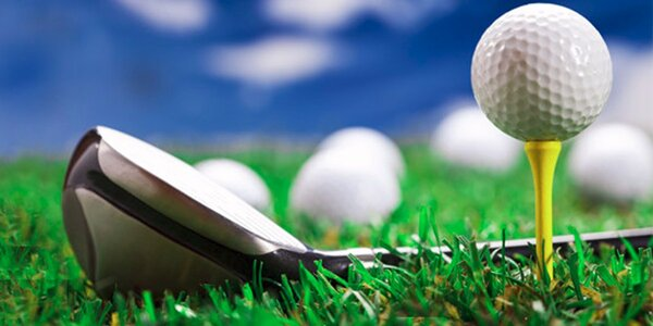 Základy golfu v jedné lekci s trenérkou