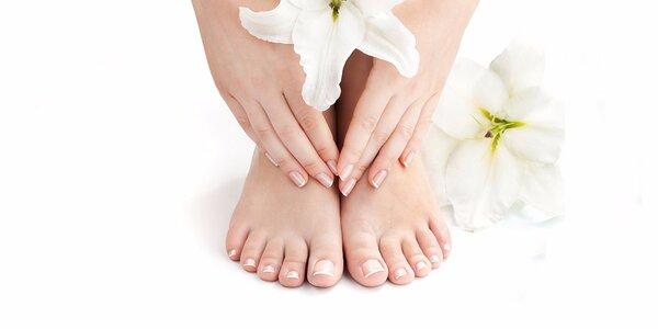 Péče o nehty pro ženy i muže