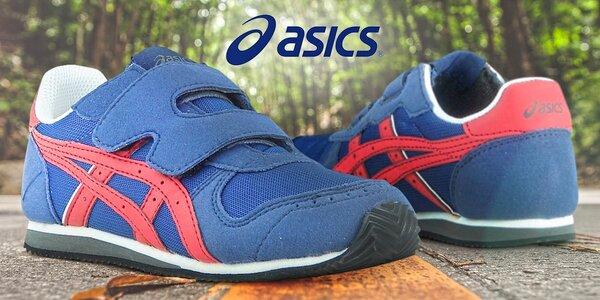 Dětské boty Asics Corrido nejen do města