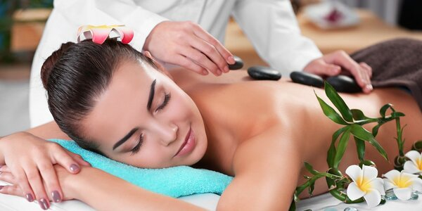 Relax a odpočinek ve Wellness Svaté Pole pro 2