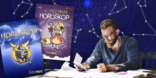 Odpovědi na vaše otázky: Horoskop na míru