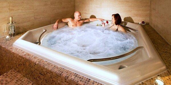 Luxusní wellness pobyt v Karlových Varech