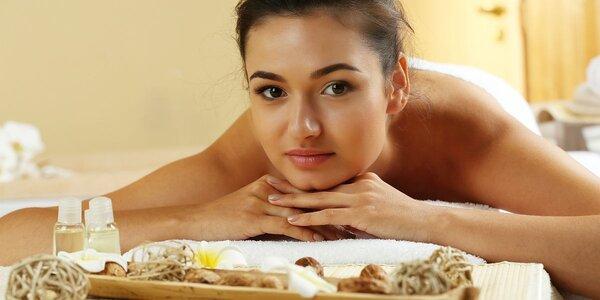 Uvolňující masáže, které vás zbaví bolesti zad a šíje