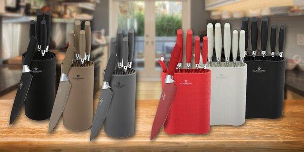 Obrovský výběr nožů značky Blaumann