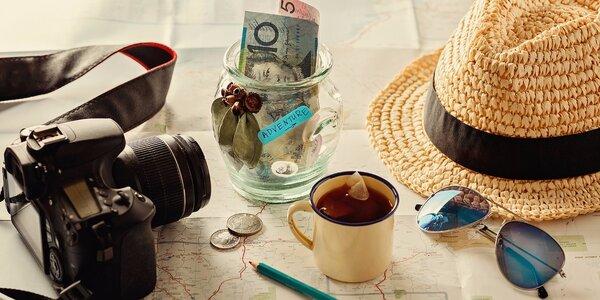 Kurz angličtiny - základní cestovní fráze
