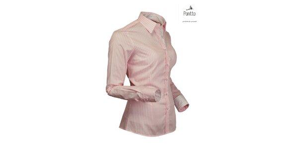 Moderní košile z dílny Puntto