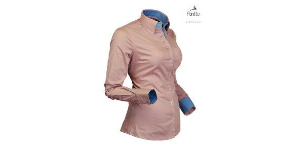 Trendy košile Pontto