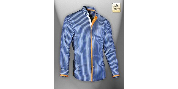 Sportovní košile Pontto