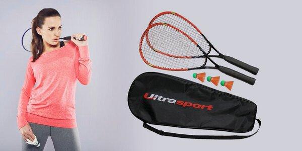 Speedminton Ultrasport 2-pack
