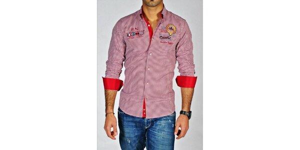 Efektní košile Pontto
