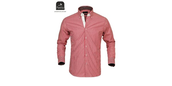 Městská košile Pontto