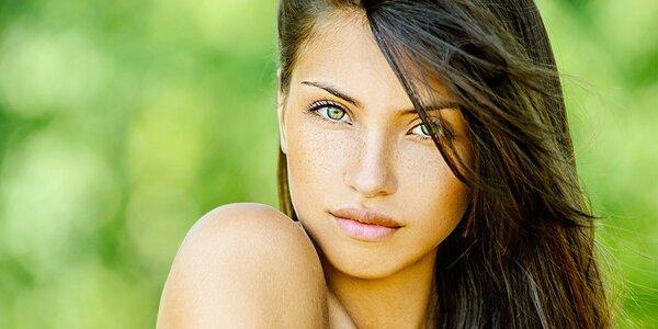 70 minut kosmetické relaxace dle výběru