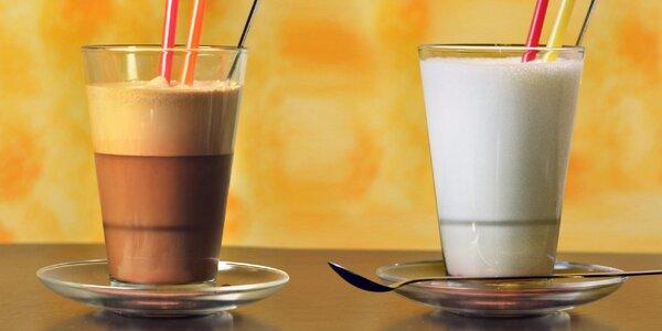 Letní osvěžení: Milkshake nebo frappé
