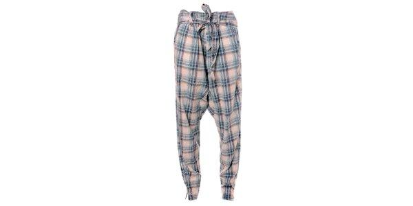 Ležérní turecké kalhoty od Bleifrei