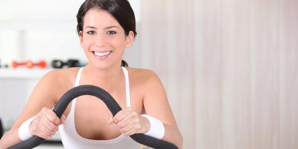 Efektivní hubnutí: Lekce na vibrační plošině