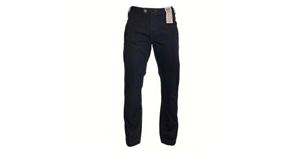 Pánské tmavě šedé kalhoty Timeout