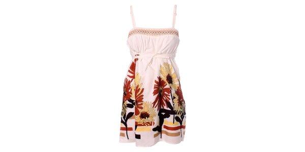 Šaty inspirované létem od Bleifrei