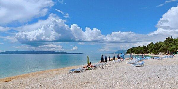 Kempování v Chorvatsku: Slunce, moře, karavan