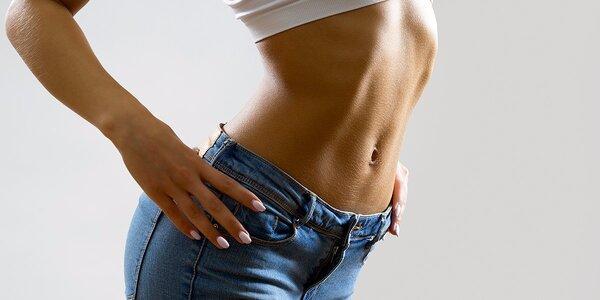 Ultrazvuková a radiofrekvenční liposukce - partie dle výběru