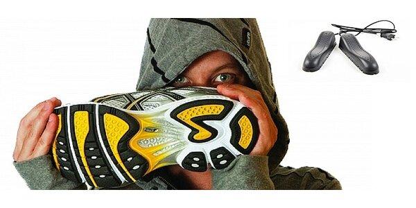 Helmer no smell - odstraňovač zápachu z bot