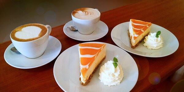 Někdo to rád sladké: Smlsněte si v kavárně
