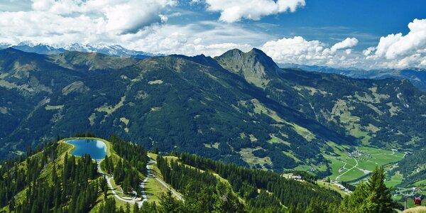 Rakousko: all inclusive light a děti zdarma