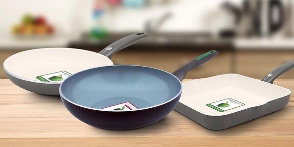 Zdravé vaření se značkou GreenPAN