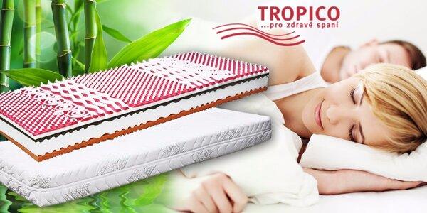 Matrace Tropico Kokos Rainbow® – odeslání do 24 hod. od platby