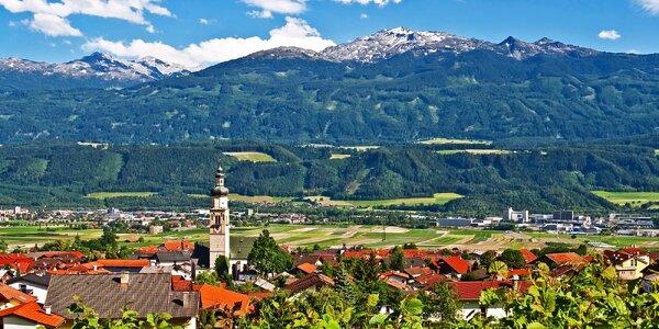 Tradiční rakouský hotel s all inclusive light