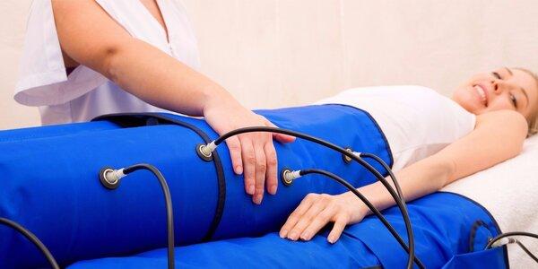 Lymfodrenáž pro dokonalé křivky a detoxikaci