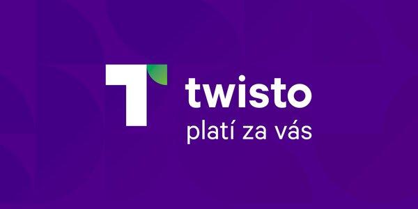 Máme pro vás 50 kreditů, vyzkoušejte Twisto!