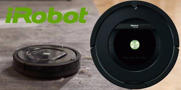 Robotický vysavač na tvrdé podlahy i koberce
