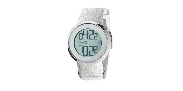 Luxusní dámské luxusní hodinky Gucci I-Gucci