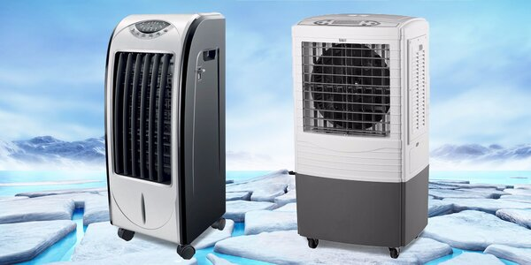 Mobilní odpařovací klimatizace Be Cool