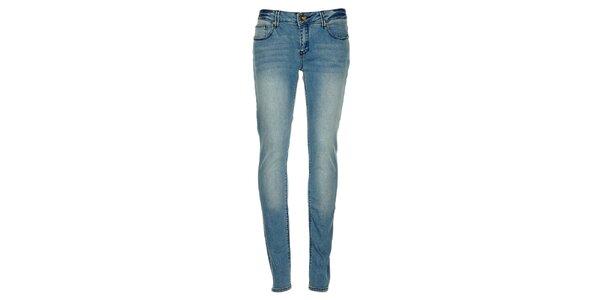 Dámské světle modré džíny Exe