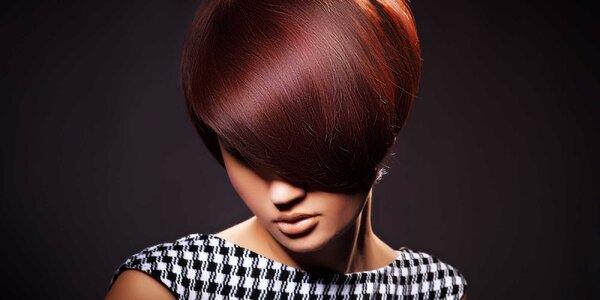 Nový střih pro ženy s možností barvy či melíru