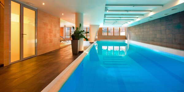 4 dny v pražském apartmánu s wellness a fitness