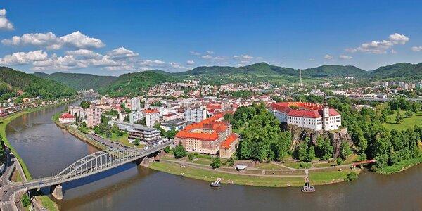 Aktivní a wellness dovolená u Českého Švýcarska