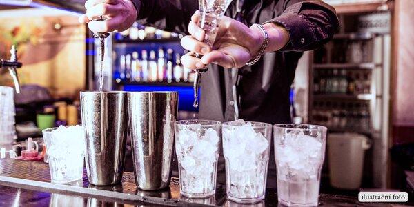 Ať žije večírek: Osvěžující Red Bull s vodkou
