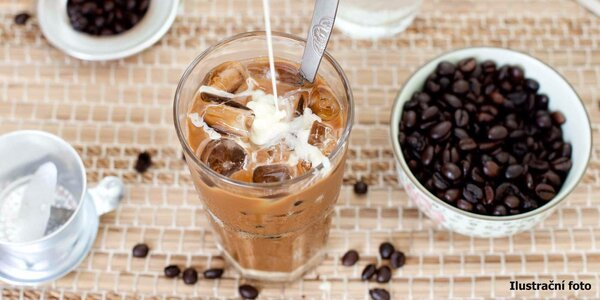 Zkuste kokosový phin – vietnamskou ledovou kávu
