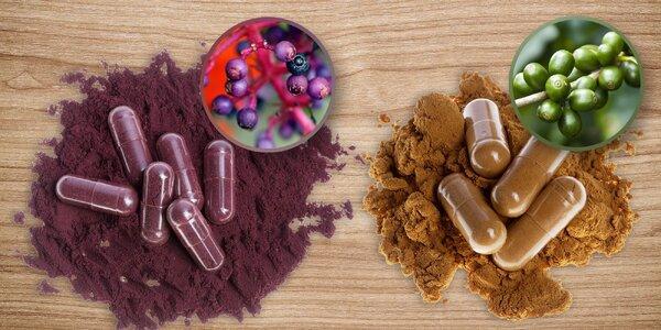 Superpotraviny pro super pocit a super kondici